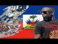 HDC feat LAURENCE - HAITI 